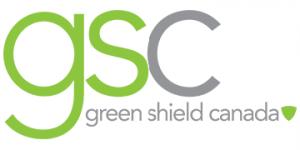 Green shield insurance logo