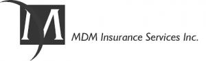 MDM insurance logo