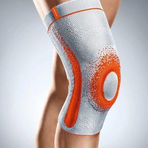 Genu-hit supreme knee brace