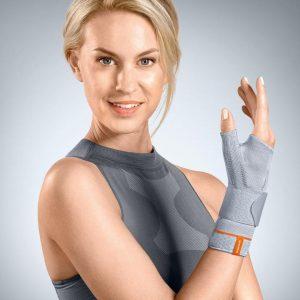 Sportlastic Manudyn Pollex Wrist and Thumb Brace