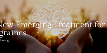 A New Emerging Treatment for Migraines
